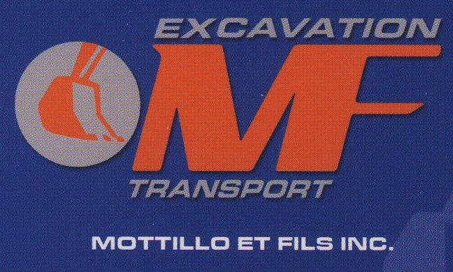 Excavation Mottillo Et Fils Inc.